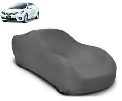 Bombax Car Cover For Toyota Corolla Altis