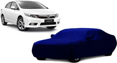 Solitude Car Cover For Honda Civic