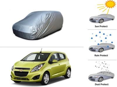 CreativeVia Car Cover For Chevrolet Spark