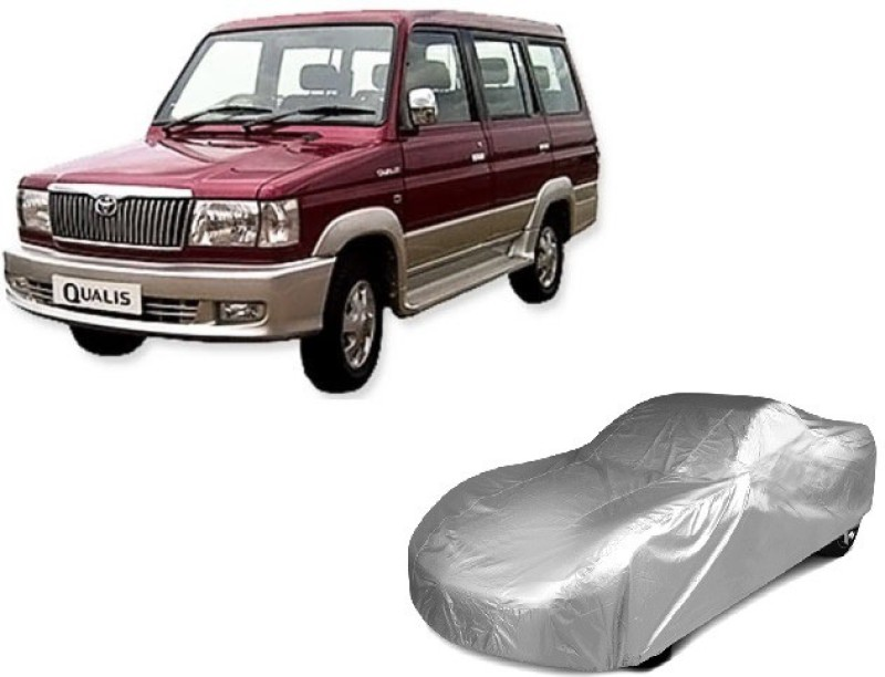 Autowheel Car Cover For Toyota Qualis(Without Mirror Pockets)