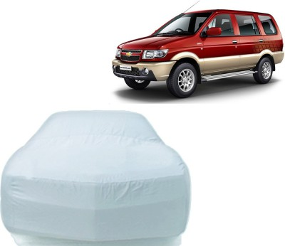 P Decor Car Cover For Chevrolet Tavera