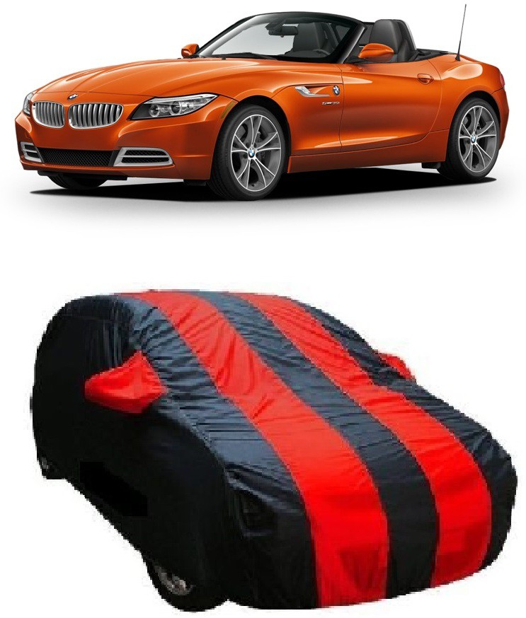 Iron Tech Car Cover For BMW Z4 Image