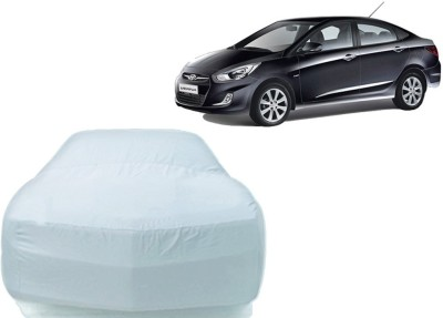 P Decor Car Cover For Hyundai Verna