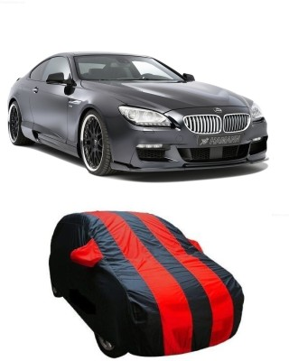 HD Eagle Car Cover For BMW 6 Series