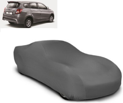 Tip Top Sales Car Cover For Datsun Go+