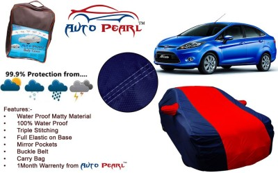 Auto Pearl Car Cover For Ford Fiesta