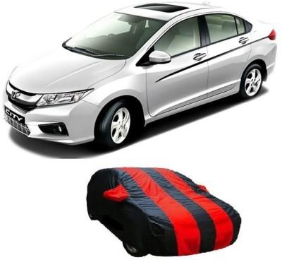 Falcon Car Cover For Honda City