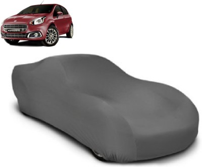 The Grow Store Car Cover For Fiat Punto Evo
