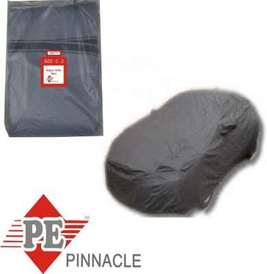 Pinnacle Body Covers Car Cover For Maruti Suzuki, Tata WagonR, Zen Estilo, Nano