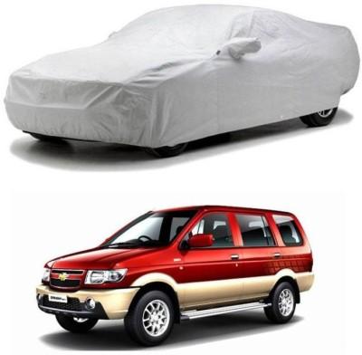 Pegasus Premium Car Cover For Chevrolet Tavera