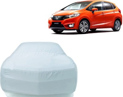 P Decor Car Cover For Honda Jazz
