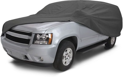 Goodlife Car Cover For Nissan X-Trail