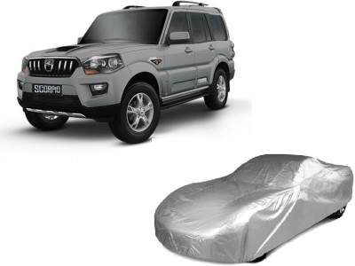 Yucca HD Car Cover For Mahindra New Scorpio