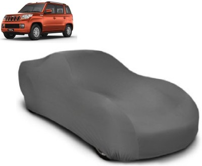 Java Tech Car Cover For Mahindra TUV300