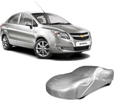 HD Eagle Car Cover For Chevrolet Sail UVA