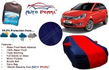 Auto Pearl Car Cover For Tata Bolt (With...