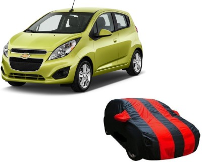 HD Eagle Car Cover For Chevrolet Spark