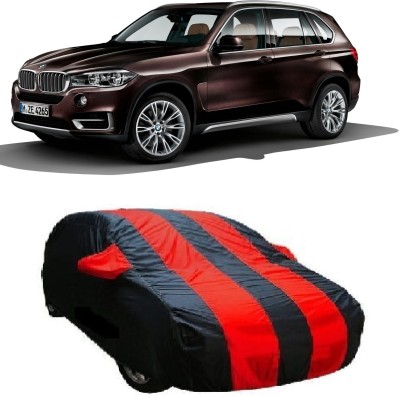 Java Tech Car Cover For BMW X5