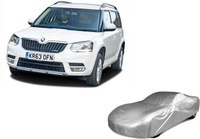 Viaan Car Cover For Skoda Yeti