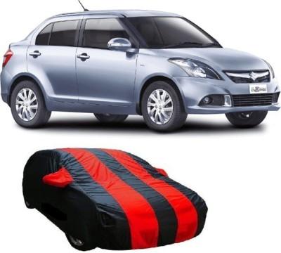 Dog Wood Car Cover For Maruti Suzuki Swift Dzire