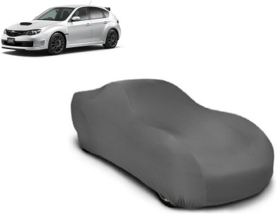 Shop Addict Car Cover For Subaru Impreza