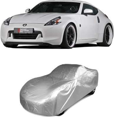 Creeper Car Cover For BMW 6 Series