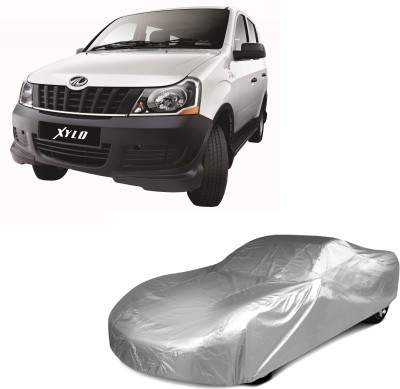 Shop Addict Car Cover For Mahindra Xylo