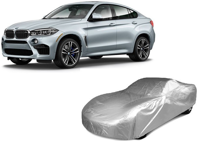Iron Tech Car Cover For BMW X6M Image