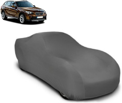 Dog Wood Car Cover For BMW X1