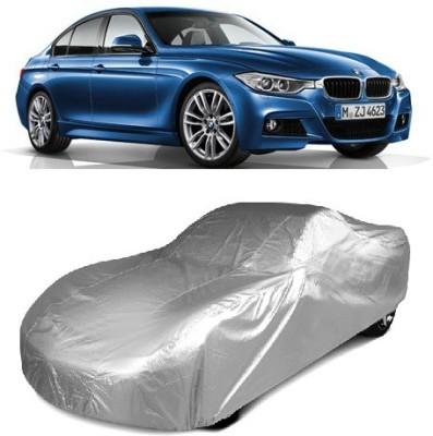 Oscar Silver tek Car Cover For BMW M5
