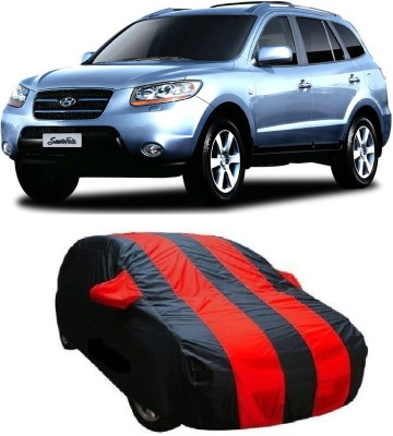 Bristle Car Cover For Hyundai SantaFe