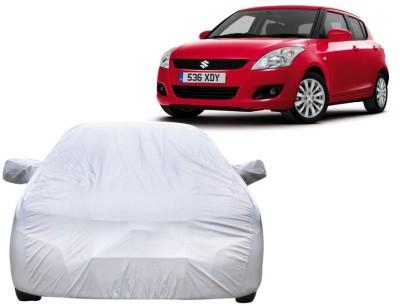 Mobiroy Car Cover For Maruti Suzuki Swift