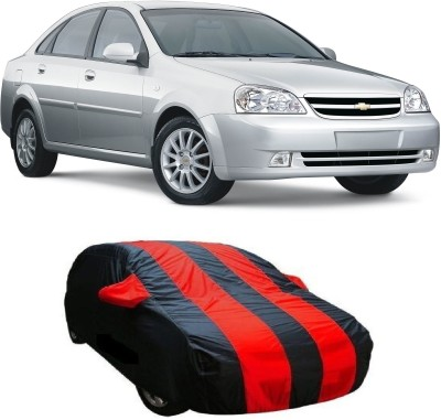 Dog Wood Car Cover For Chevrolet Optra