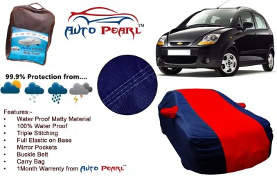 Auto Pearl Car Cover For Chevrolet Spark