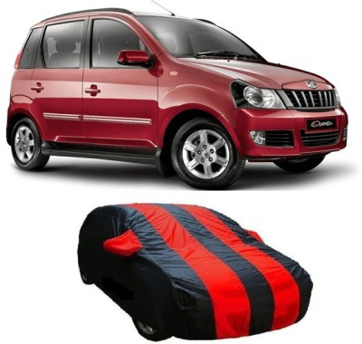 Bristle Car Cover For Mahindra Quanto