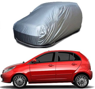 CarMobCentral Car Cover For Tata Indica