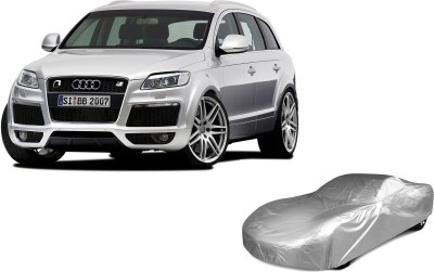 Shop Addict Car Cover For Audi Q7