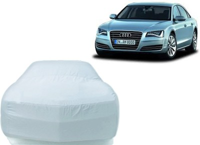 P Decor Car Cover For Audi A8
