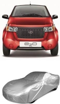 Mc Star Car Cover For Mahindra e20