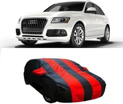 HD Eagle Car Cover For Audi Q5