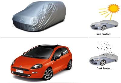 CreativeVia Car Cover For Fiat Punto