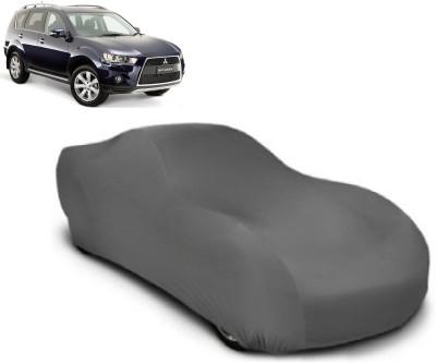 Dass Car Cover For Mitsubishi Outlander