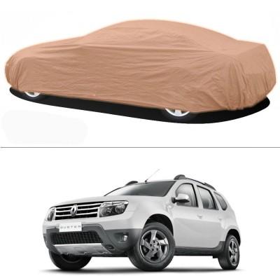 Millionaro Car Cover For Renault Duster