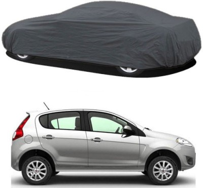 CarMobCentral Car Cover For Fiat Palio