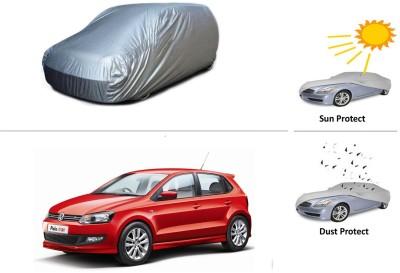 CreativeVia Car Cover For Volkswagen Polo