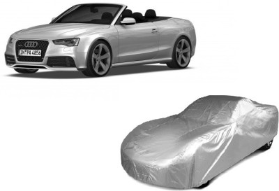HD Eagle Car Cover For Audi RS5