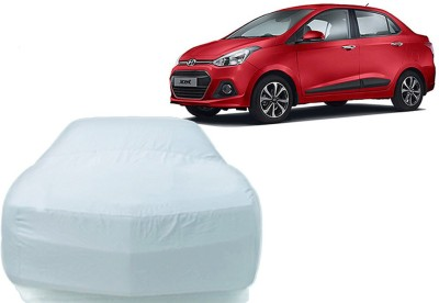 P Decor Car Cover For Hyundai Xcent