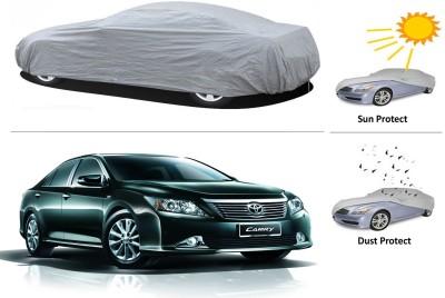 CreativeVia Car Cover For Toyota Camry