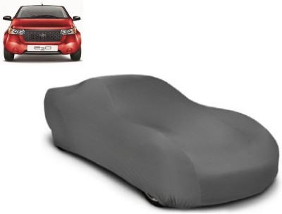 AutoKart Car Cover For Mahindra e20