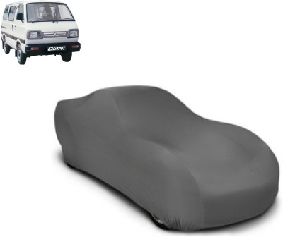 Tip Top Sales Car Cover For Maruti Suzuki Omni